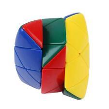 Magic Cube pyramid Pyramorphix 3x3x3  Cubo Magico  Magic Cube Stickerless