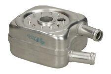 Ölkühler Motorölkühler AUDI SEAT SKODA 91- 078117021A