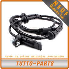 Capteur ABS Avant Peugeot 407 Citroen C6 - 4545A9 4545G6 9642687580 0986594520