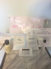 Philosophy New Sephora 7piece prize Set/best sellers w/ case Full& sample sizes!