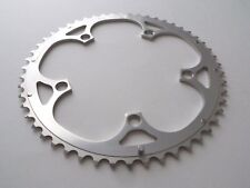 * Raro NOS Vintage 1980 S Campagnolo C Record 52 T CHAINRING - 135BCD*