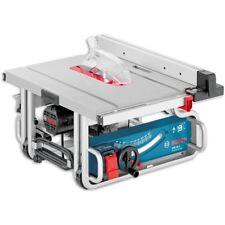 Bosch GTS 10 J Professional Table Saw 240v