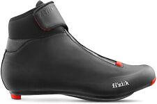 Fizik R5 Artic Mens Road Cycling Shoes - Black