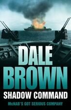 Shadow Command,Dale Brown