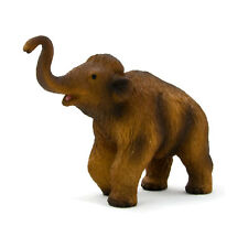 MOJO Woolly Mammoth Calf Prehistoric Animal Figure 387050 NEW IN STOCK Toys