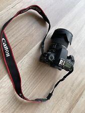 Canon EOS 70D 20.2 MP SLR-Digitalkamera Body