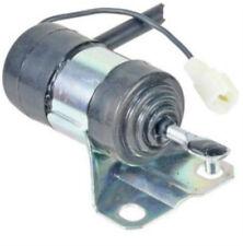 ABSTELL MAGNETSCHALTER / SHUT DOWN SOLENOID KUBOTA 15471-60010 DENSO 12V NEU