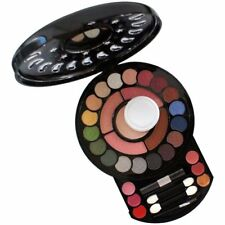 Gloss Palette de Maquillage ronde 34 pieces