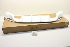 New Genuine VW OEM Vortex Golf GTI Rear Bumper Diffuser 2015-2017 Oettinger kit