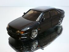 MINICAR PLUS RENAULT SAFRANE BITURBO 1993 - BLACK METALLIC 1:43 - EXCELLENT - 3