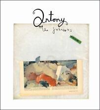 Antony and the Johnsons: Swanlights Antony Hegarty VeryGood