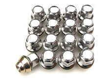 16 x Wheel Nuts Fit Austin / Rover Metro & Mini with Alloy Wheels Only (PE1194)