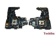 Toshiba P755 Intel Laptop Motherboard s989 LA-6832P PHQAA K000125680