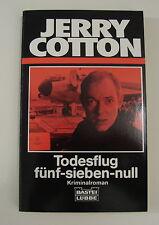 Jerry Cotton (Bastei, Tb.) Nr. 1-598 zus. (vorwiegend Z1)