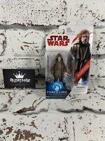 Star Wars The Last Jedi Wave 2 Luke Skywalker (Jedi Exile) 3.75 Inch