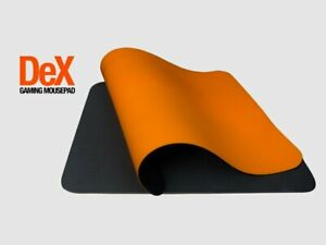 New SteelSeries DeX Gaming Mouse Pad - Ultralow Friction 63500