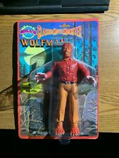 1986 Imperial Toy Co. Classic Movie Monster Wolfman Figure Universal