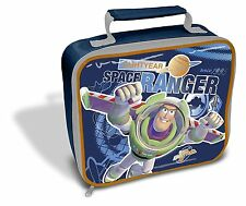 Toy Story Buzz Lightyear Lunch bag Lunchbag  Kids