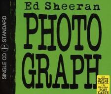 Photograph (2-Track) von Ed Sheeran (2015)