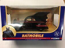 Corgi 77506 1940's DC Comics Batmobile (2006)
