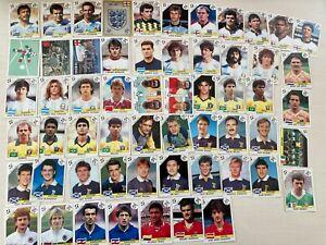 Panini WM 1990 Sticker