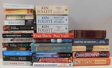 Job Lot of books - various topics