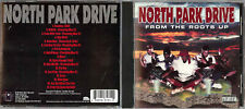 !@#$ North Park Drive - From The Roots Up Michigan Missouri Rap G-Funk !@$