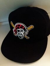 Pittsburgh Pirate Baseball Trucker Hat Cap