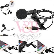 Microfono per iPhone Smart Phone Registrazione  conferenza cantare cellulare