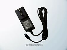 5V AC/DC Adapter For Cobra CXT145 CXT145C MicroTalk Walkie Talkie 2-Way Radio