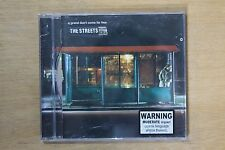 The Streets  – A Grand Don't Come For Free      (C345)