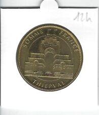 Médaille Souvenir 124 - 80 THIEPVAL Mémorial, 2007, Arthus-Bertrand