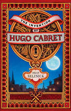 The Invention of Hugo Cabret: A Novel in Words and Pictures by Brian Selznick...