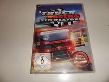 PC Truck Racing Simulator