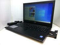 "Dell Inspiron 3542 15.6"" Intel i3 1.90Ghz - 8GB - 1TB - Win 10 - DVDRW HD Laptop"