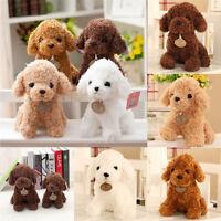 50% RABATT HEUTE !!! Realistischer Teddy Dog Lucky Pet