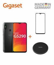 Gigaset GS290 Smartphone - 16 MP, Android 9 Pie, 64 GB Speicher, 4GB RAM