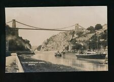 Posted Inter-War (1918-39) Collectable Bristol Postcards
