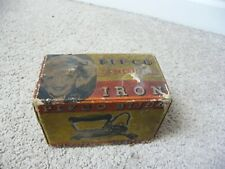More details for vintage 1940s/50s boxed pifco lingerie iron rare item