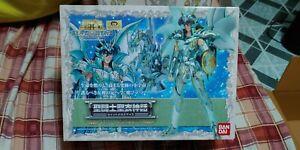 Saint Seiya Myth Cloth V4 God Cloth Dragon Shiryu v4 by Bandai New SEALED