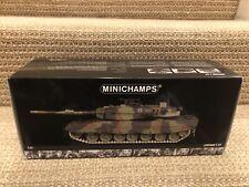 Minichamps 1:35 Leopard 2A4, 4./Panzerbataillon 24, No. 350011001