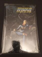 Miracleman Olympus Book 3 Eclipse Comics Hard Cover Near Mint / Mint in ShrinkWr