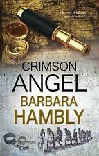 Crimson Angel: A Benjamin January Historical Mystery Set in New Orleans and Hait