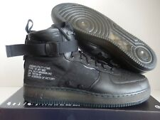 """NIKE AIR FORCE 1 SF AF1 MID QS  TIGER CAMO """"SPECIAL FIELD"""" SZ 15 [AA7345-001]"""