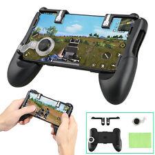 Gaming Joystick Handle Holder Controller Mobile Phone+Shooter For PUBG Fortnite