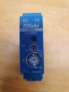 TOLLER ELTAKO FR12-230V Feldfreischalter Netzfreischalter