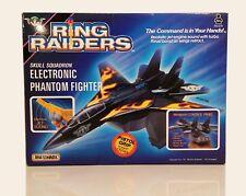 RING RAIDERS Matchbox Ultra Rare Huge Plane versions
