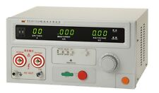 1 New REK Voltage Withstand Tester Rk2672AN, 110V
