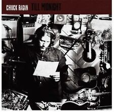 Chuck Ragan - Till Midnight [New CD]