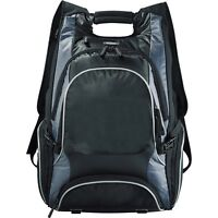 elleven Drive Checkpoint Friendly EXECUTIVE TRAVEL Compu-Backpack